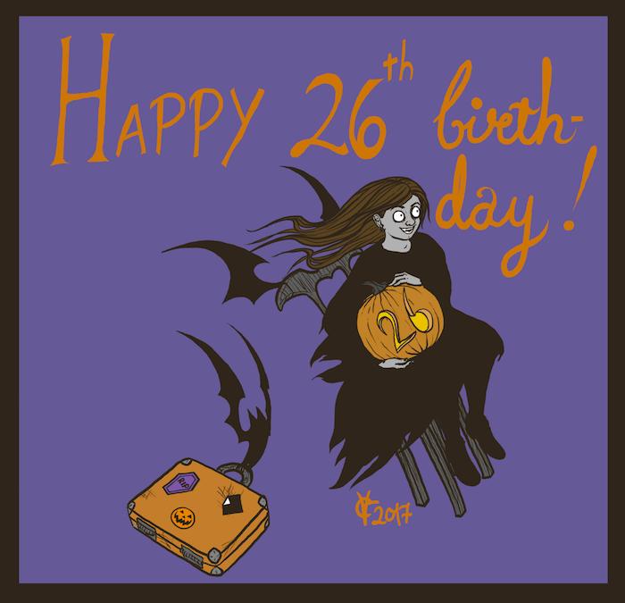 happy26th